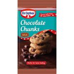 <b>Free Dr. Oetker Chocolate Chips</b>
