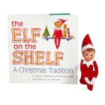 <b>Free Elf On The Shelf Toy</b>