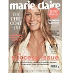 free marie claire magazine