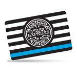 <b>Free £5 Pizza Express Gift Card</b>
