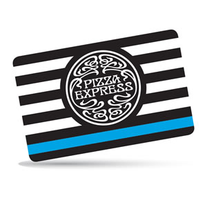 Free £5 Pizza Express Gift Card