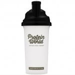 <b>Free Protein World Shaker Bottle</b>