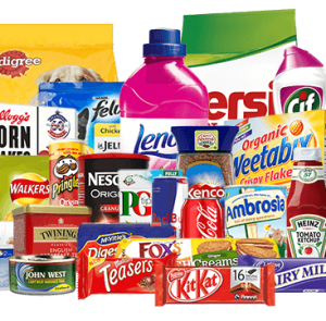 free supermarket products to test