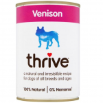 <b>Free Thrive Dog Food</b>