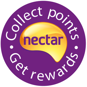 250 Free Nectar Card Points
