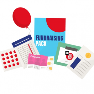 Free Red Nose Day Pack