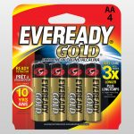 <b>Free AA Batteries Pack</b>