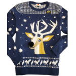 <b>Free McDonald's Christmas Jumpers</b>