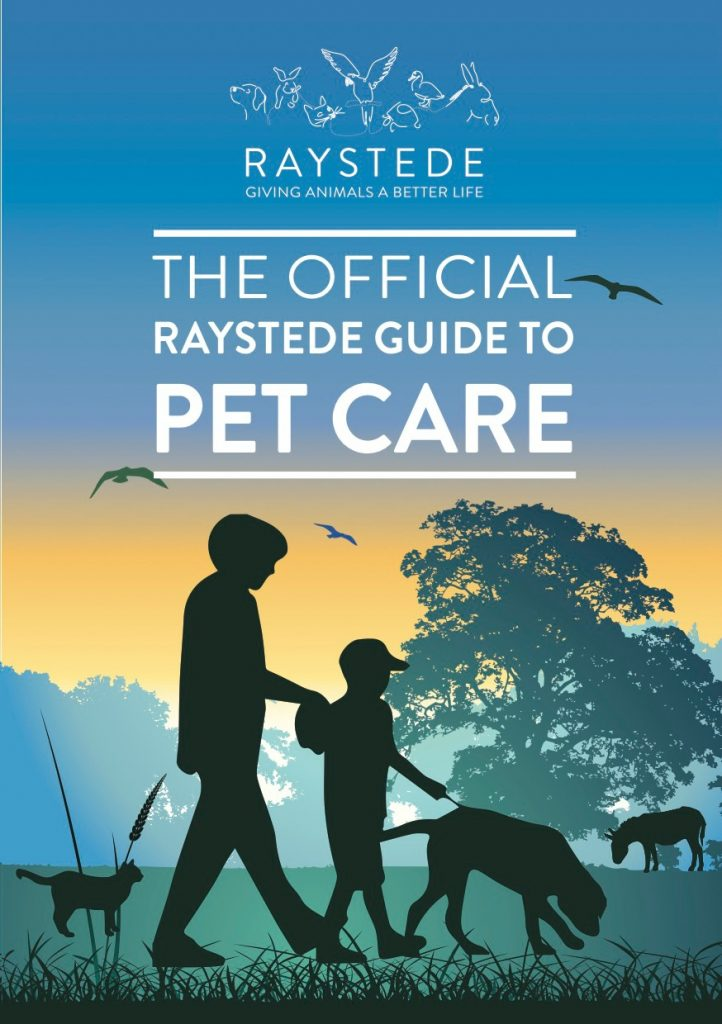 Free Pet Care Guide
