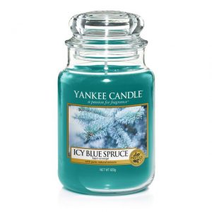 Free Yankee Candle (Worth £8.99)