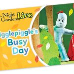 <b>Free In The Night Garden Picture Book</b>