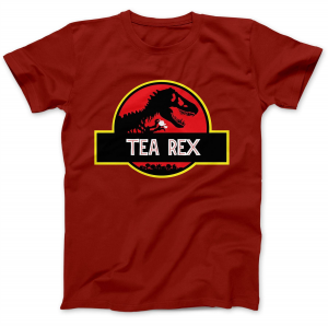 Free T-Rex T-shirt (Worth £9.99)