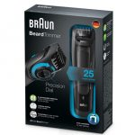 free braun beard trimmer