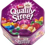 <b>Free Quality Street Chocolate Tin</b>