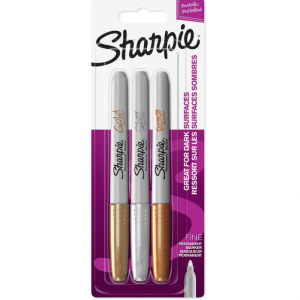 Free Sharpie Permanent Markers