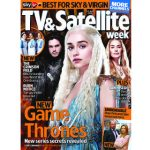 free tv and satellite magazine