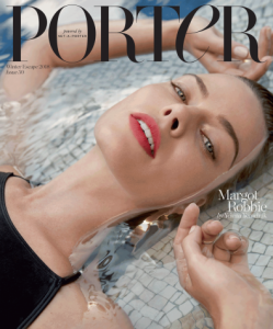 Free Porter Magazine (Worth £6)
