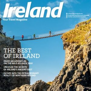 Free Ireland Map & Travel Guide