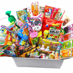<b>Free Japanese Candy Box</b>