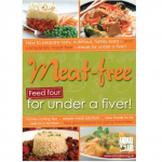 <b>Free Meat-Free Recipe Book</b>