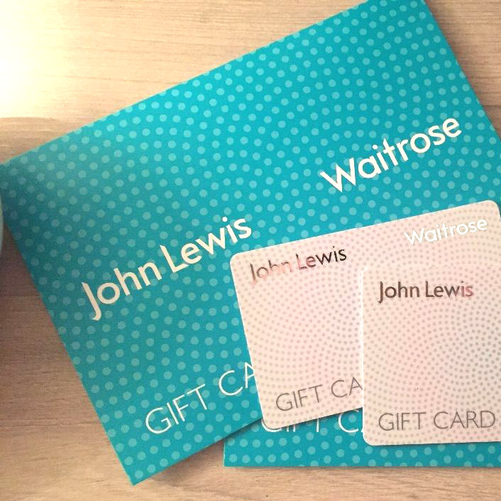 Win Up To £200 Vouchers Each Month