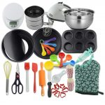 <b>Free Baking & Cookery Goodies</b>