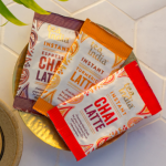 <b>Free Chai Latte Sample Pack</b>