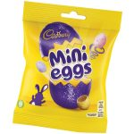 Free Cadbury Mini Egg Bags