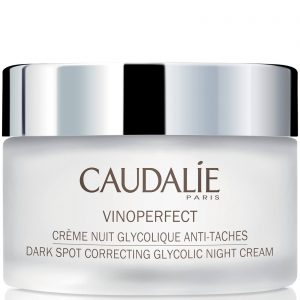 Free Caudalie Night Cream