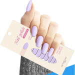 <b>Free Colourful Nail Set</b>