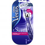 <b>Free Gillette Venus Razor (Worth £10)</b>