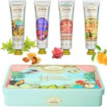 <b>Free Hand Cream Tin Set</b>