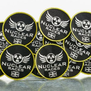 Free Nuclear Races Sticker