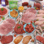 3 free meat hampers