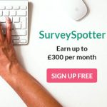 Earn Up To £300 Per Month