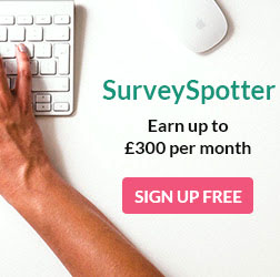 Earn £300 Per Month From Home
