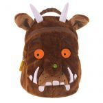 Free Gruffalo Little Life Backpack