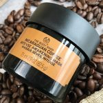 free body shop coffee mask