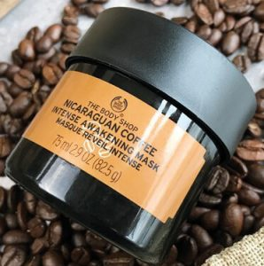 Free Coffee Face Mask – 35,000 Available