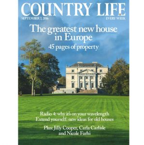 free country life magazine voucher