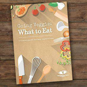 Free Vegetarian Recipe Books