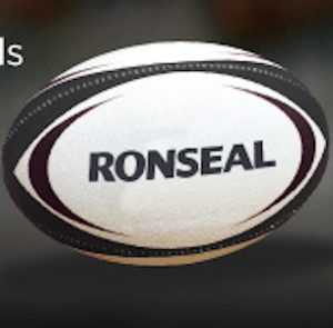 Free Ronseal Mini Rugby Ball | LatestFreeStuff co uk