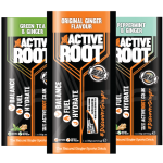<b>Free Active Root Ginger Drink</b>