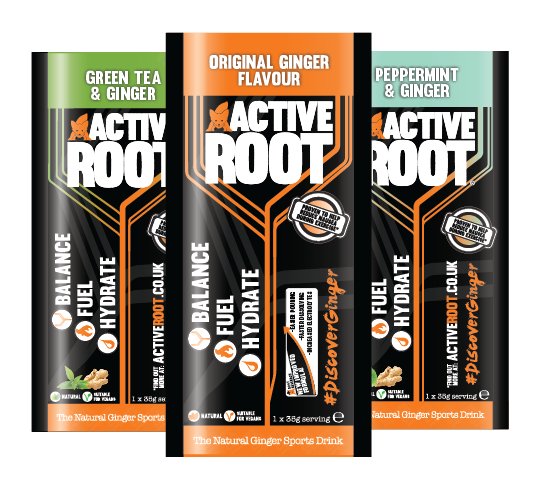 Free Active Root Drink