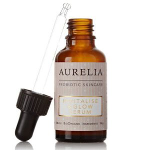Free Aurelia Revitalise Serum (Worth £42)