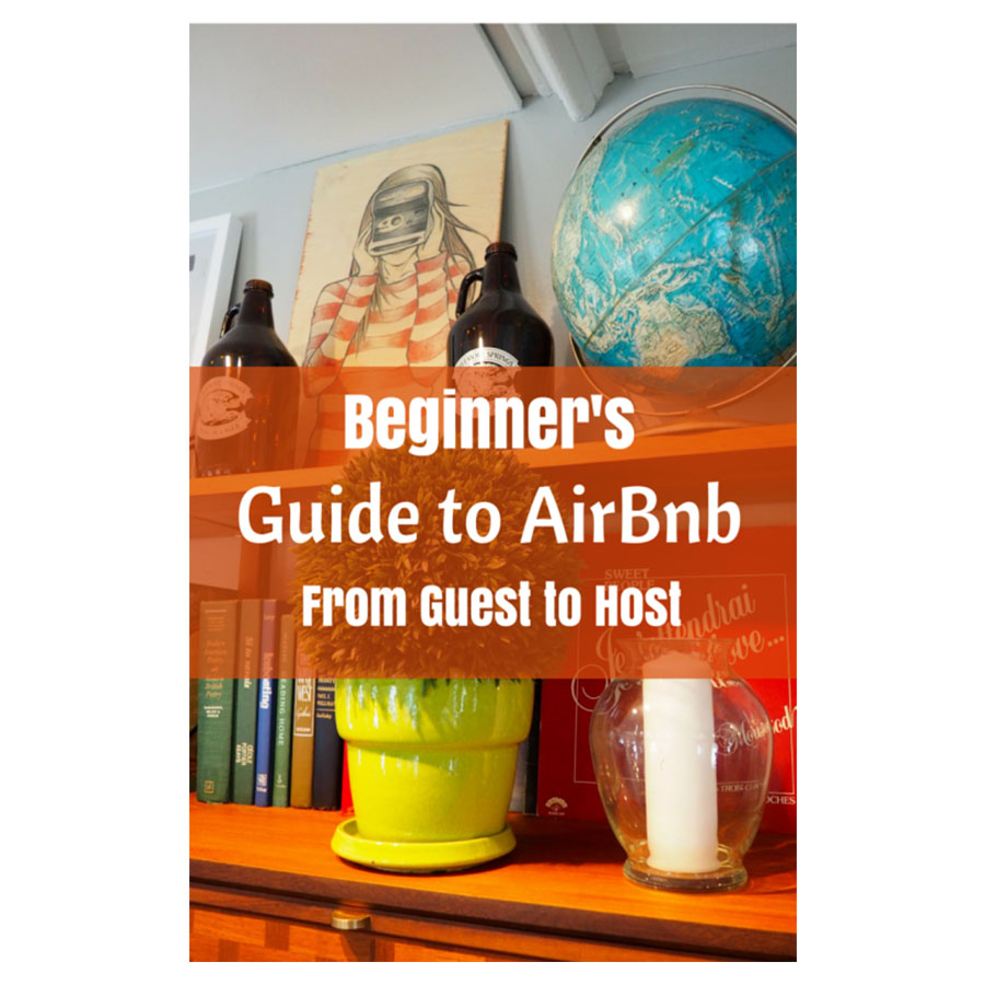 Free Guide – Make a Fortune From Airbnb