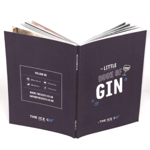 Free Gin Cocktail Recipe Book