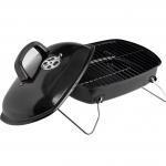 <b>Free Portable BBQ Grill (Worth £15)</b>