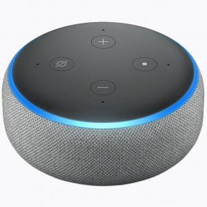 amazon echo dot for only 99p