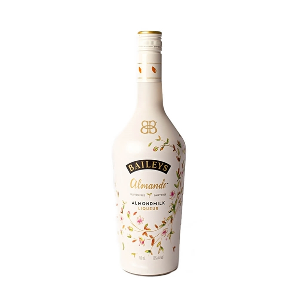 Free Baileys Bottle